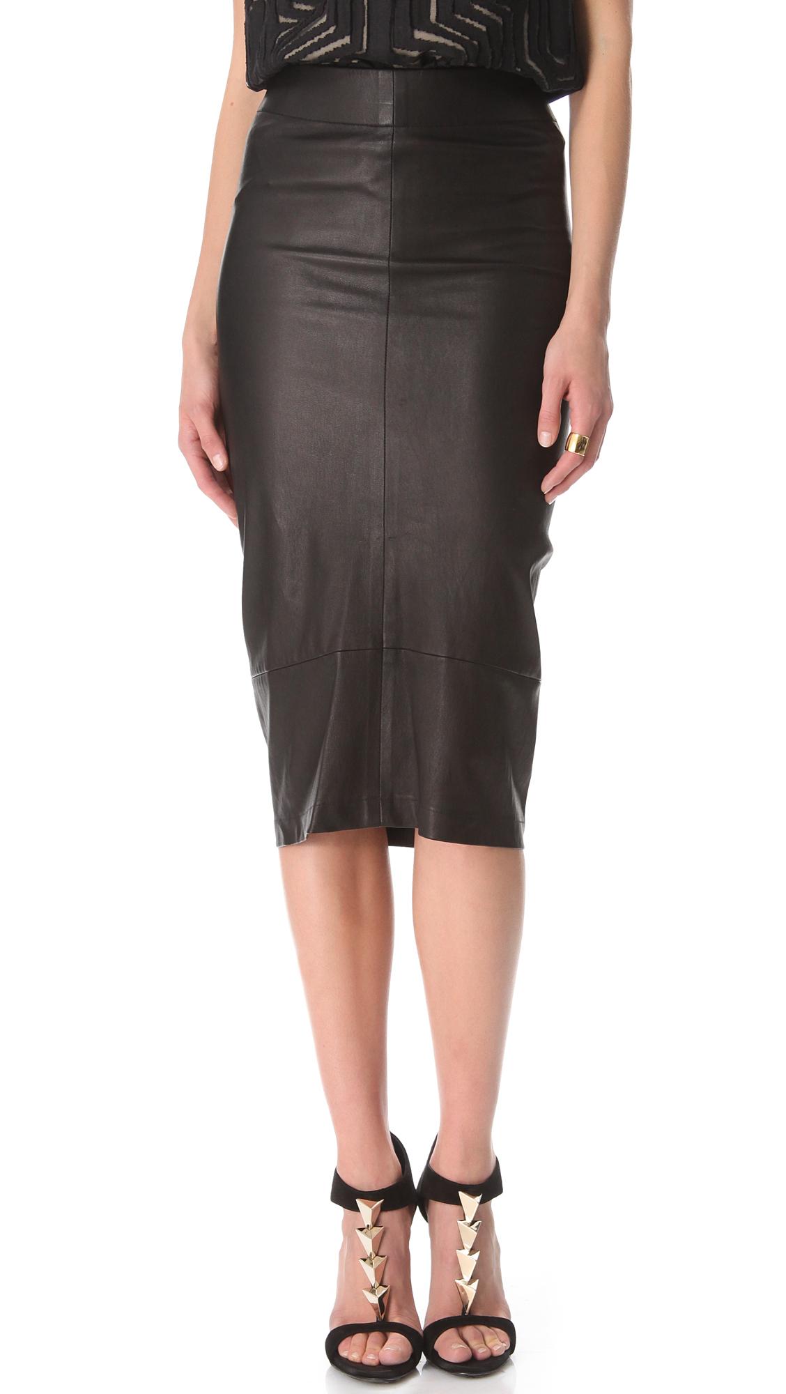 SKIRTS - Long skirts Zero + Maria Cornejo Cheap Wide Range Of Buy Cheap For Cheap Cheap Sale Ebay g6eF14