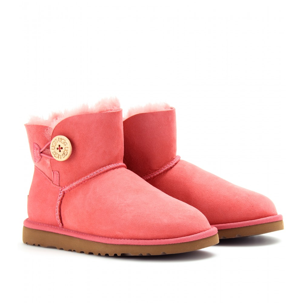 rose ugg boots
