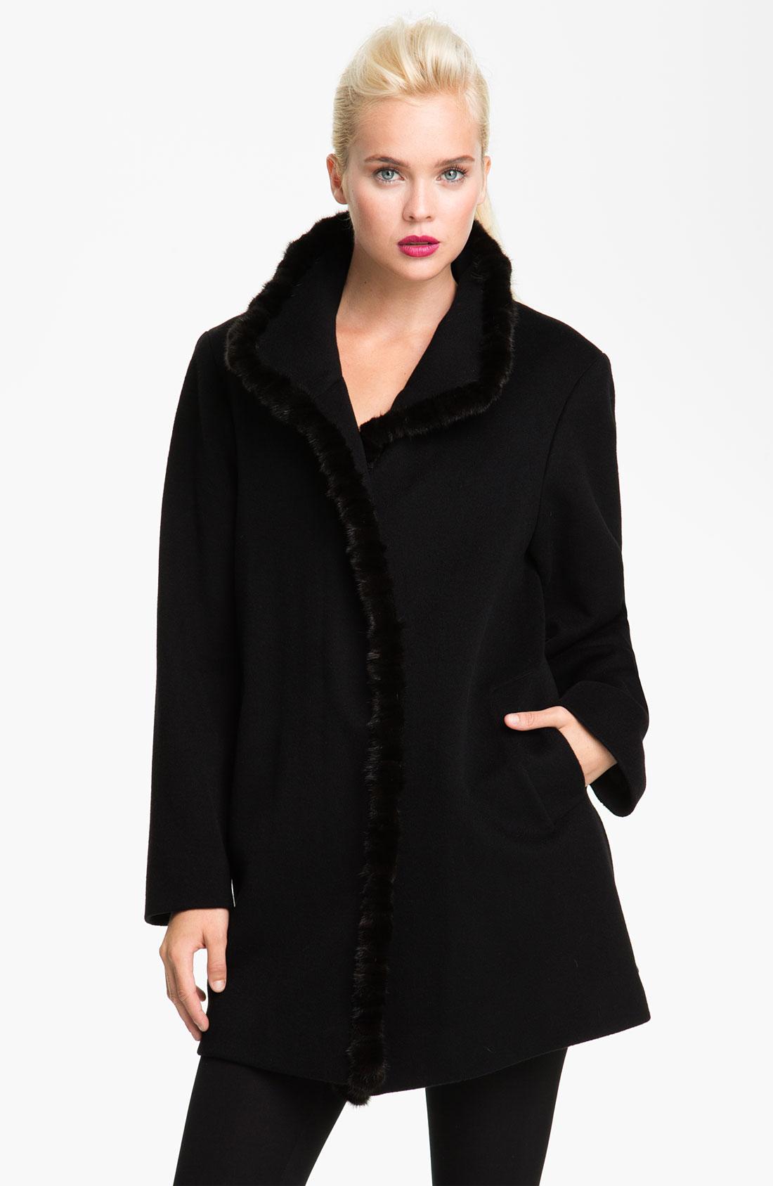 Fleurette Coats Lookup Beforebuying