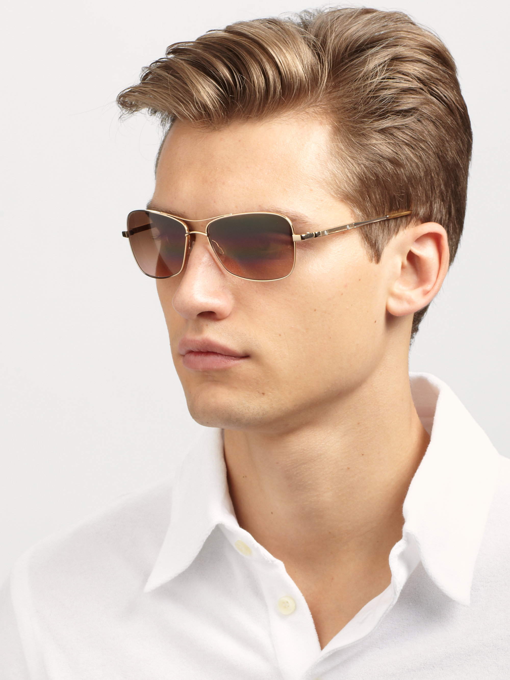 oliver men Browse our inventory of oliver peoples men's eyeglass frames at eyecarecenter come in today to try on different styles and consult with one of our frames experts.