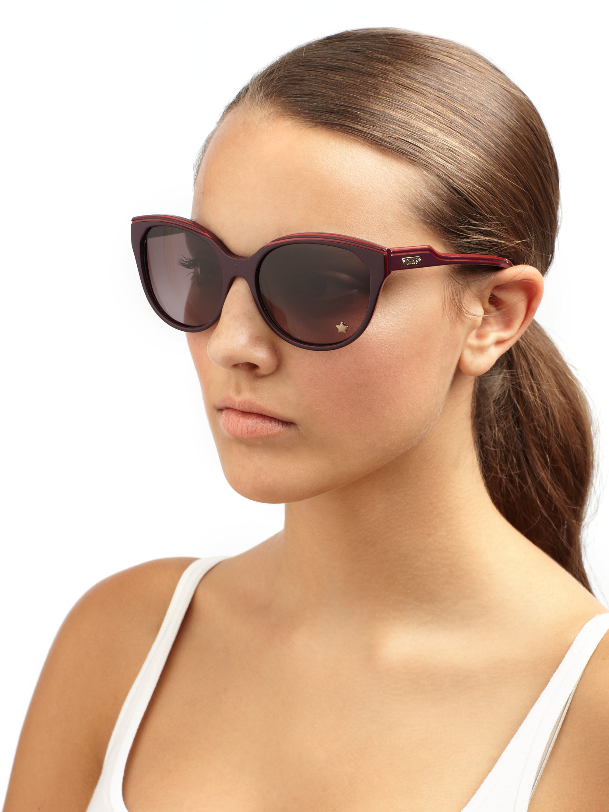 chloe sunglasses g8im  Gallery