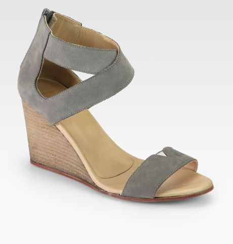 Grey wedge sandals grey wedge sandals greek sandals