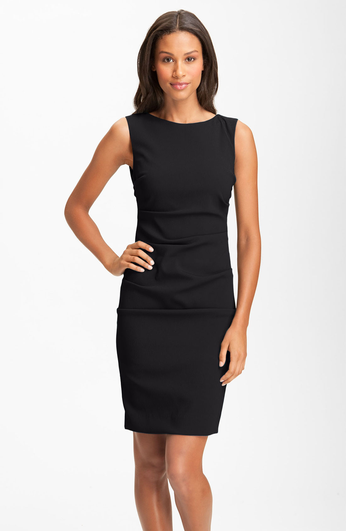 Nicole Miller Womens Clothing