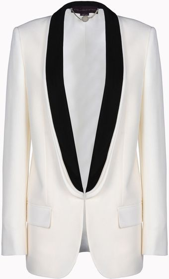 Stella McCartney Iconic Mathilda Jacket - Lyst