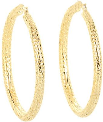 Marc By Marc Jacobs Hoops - Lyst