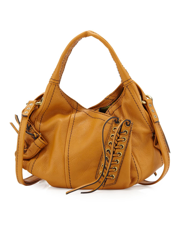 Handväska tote : Oryany heather mini crossbody bag asian tote