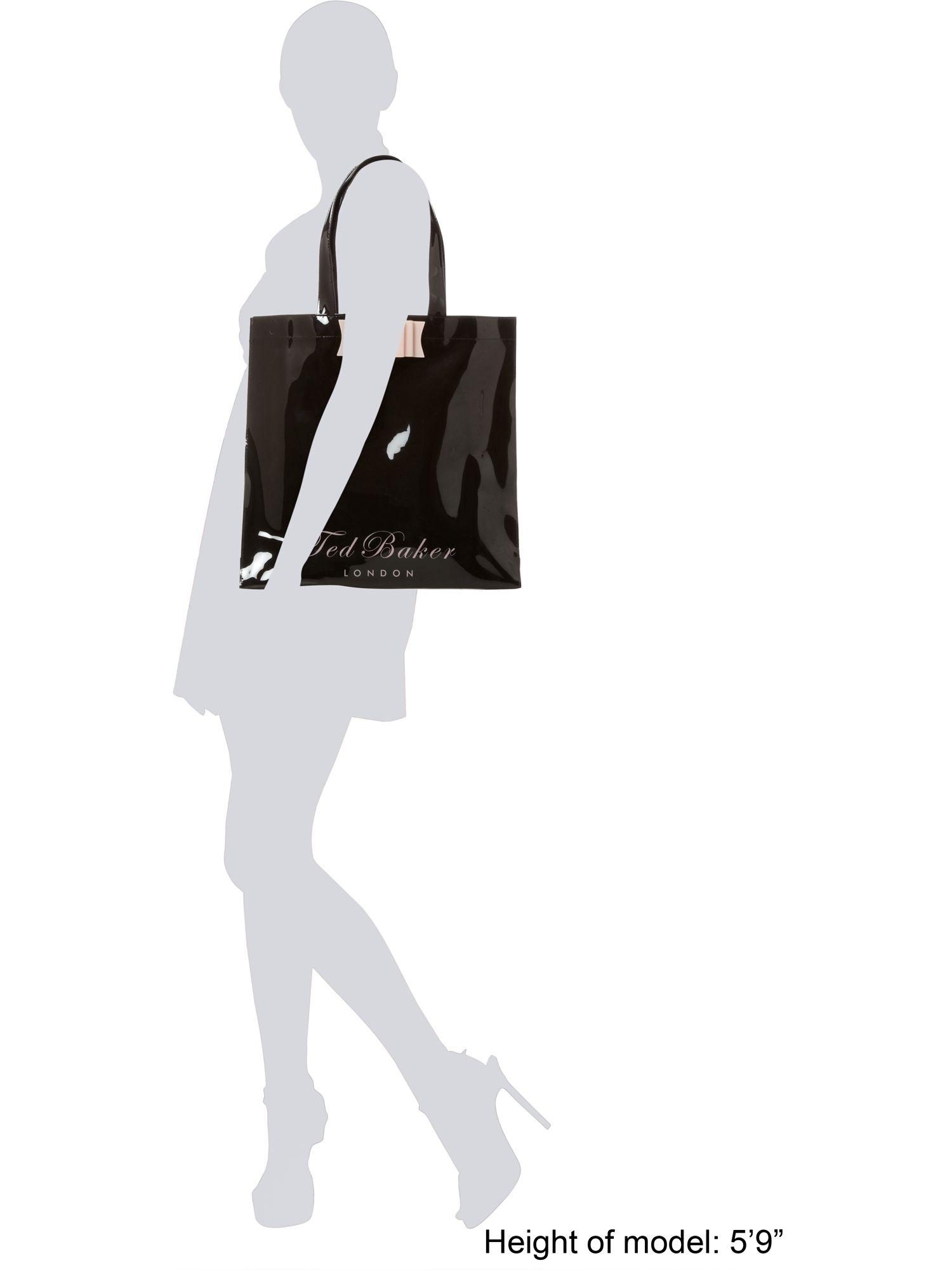 Ted Baker Belecon Tote Bag in Black