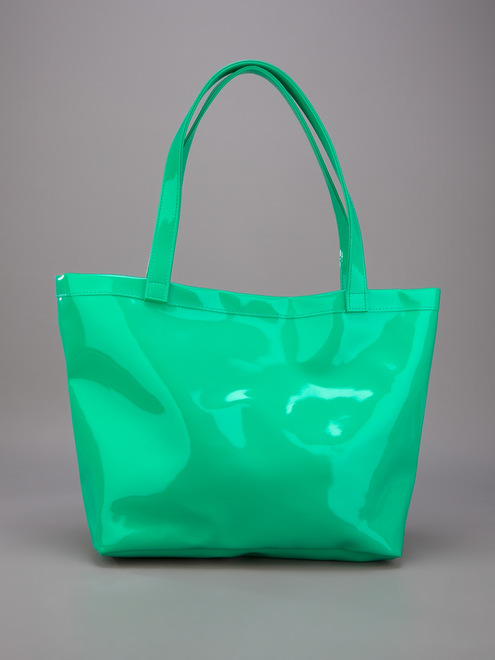 See By Chloé Tote Bag in Mint (Green)