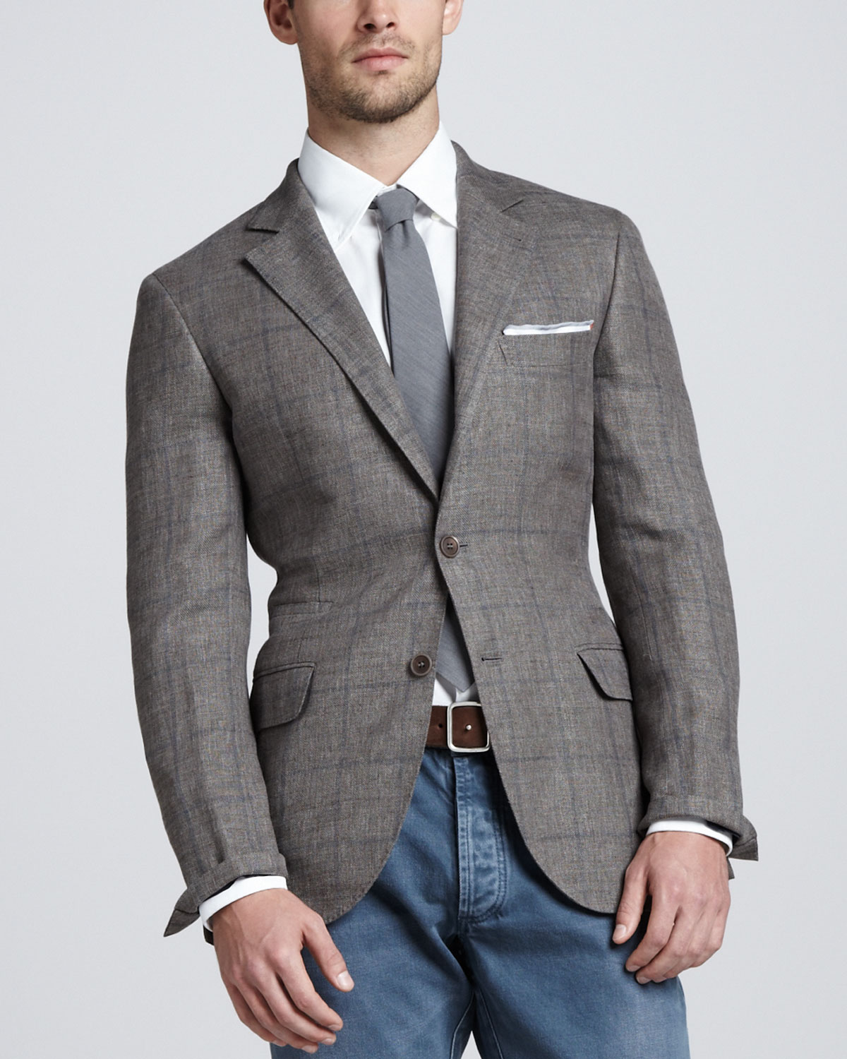 Cheap Popular Professional SUITS AND JACKETS - Blazers Brunello Cucinelli Clearance Comfortable Hot Sale Cheap Online HPu9l8a