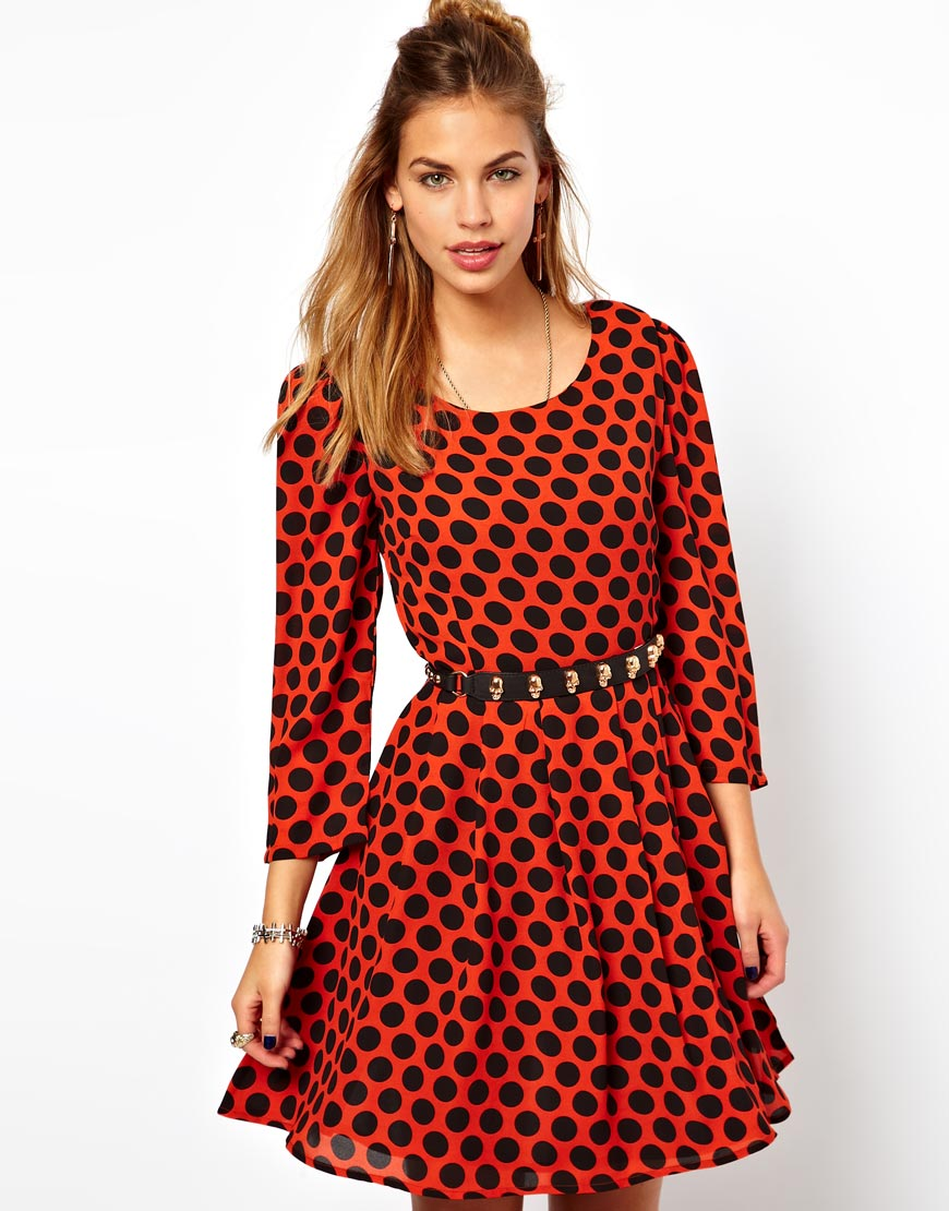 You searched for: long polka dot dress! Etsy is the home to thousands of handmade, vintage, and one-of-a-kind products and gifts related to your search. No matter what you're looking for or where you are in the world, our global marketplace of sellers can help you .