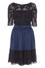 Alice By Temperley Floria Dress