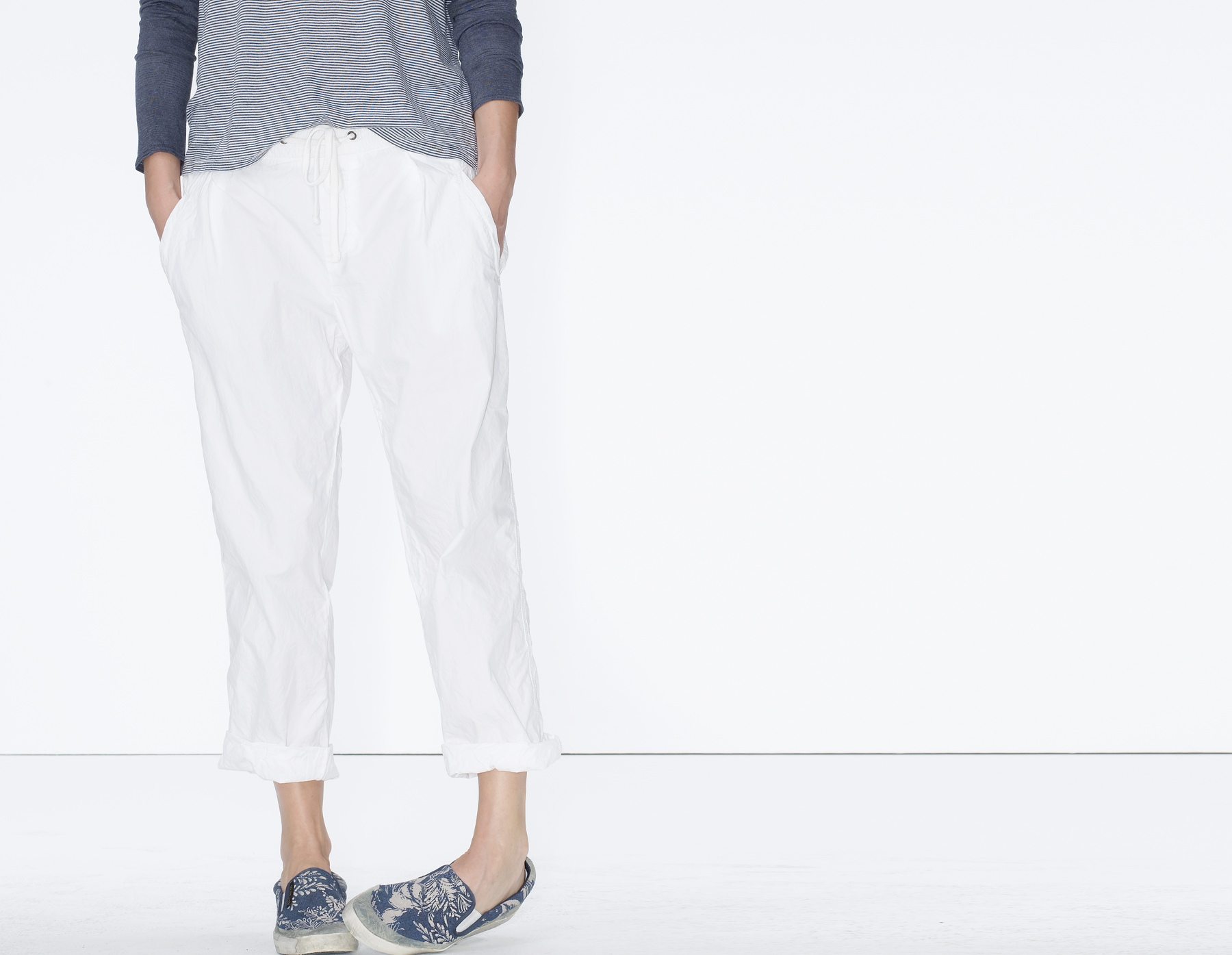Find great deals on eBay for white parachute pants. Shop with confidence.