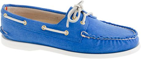 Sperry Women's Seacoast Canvas Sneakers - Sneakers - Shoes - Macy's