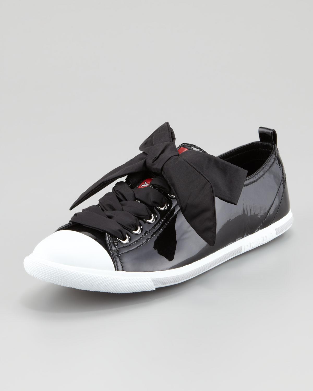prada saffiano lux small tote - prada-black-patent-leather-captoe-sneaker-product-1-5912666-862096644.jpeg