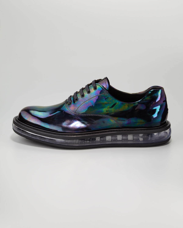 Oil Slick Shoes Uk