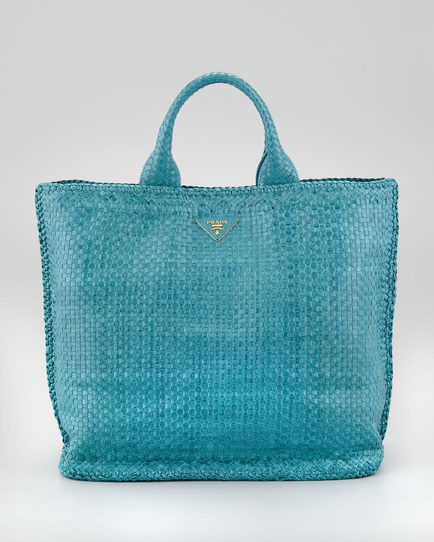 b011fca789af reduced replica prada saffiano bags 11835 4728c; amazon prada madras tote  bag b479d 7d5a1