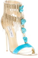 Jimmy Choo Belle Sandal