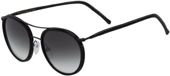 Cutler & Gross Tinted Sunglasses with Case - Lyst