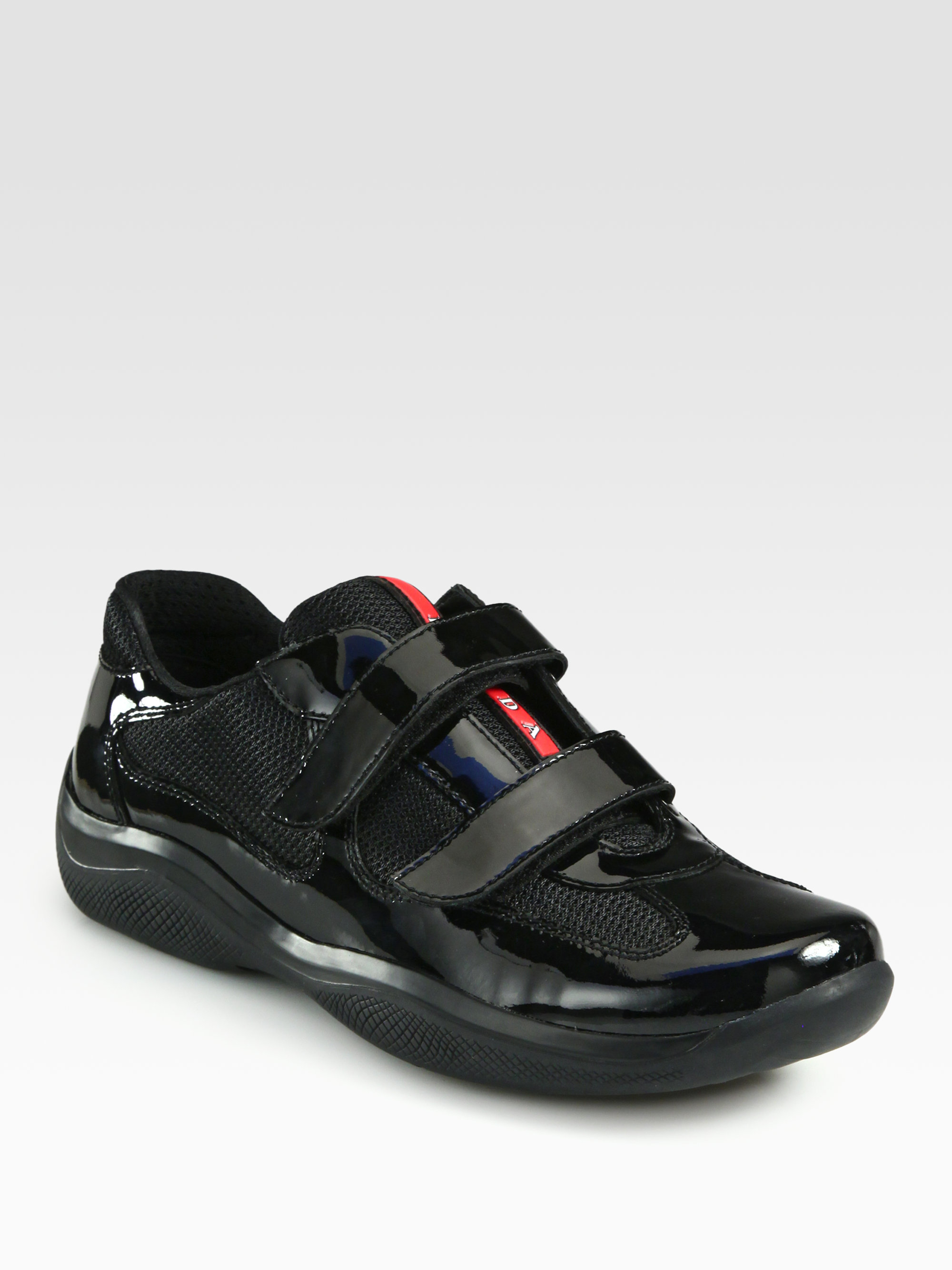 Velco Mens Shoes