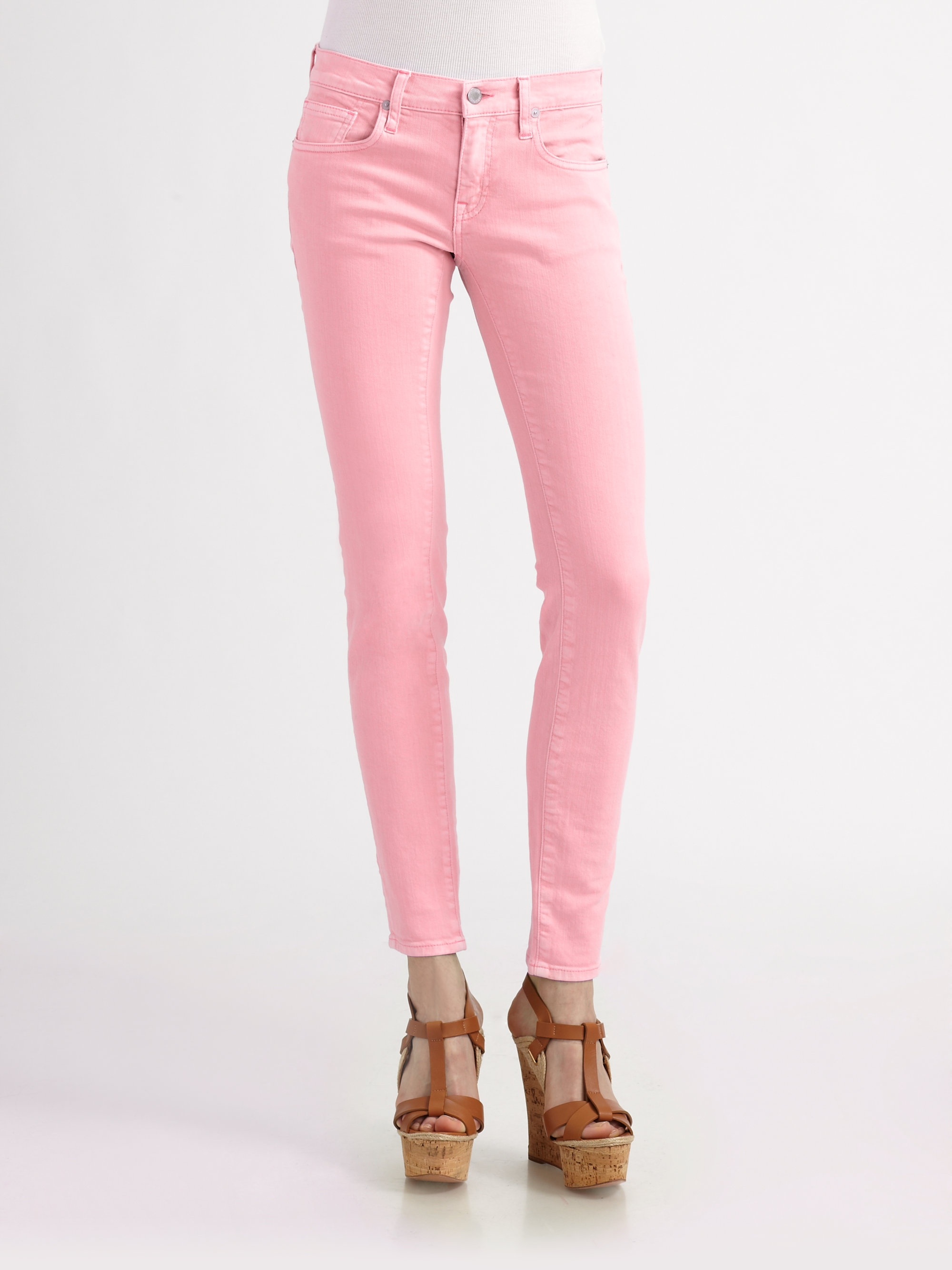 SHOPBOP - Distressed Jeans FASTEST FREE SHIPPING WORLDWIDE on Distressed Jeans & FREE EASY RETURNS.