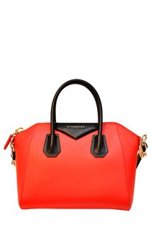 Givenchy Medium Bicolored Antigona - Lyst