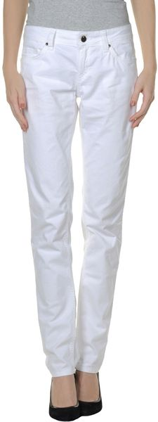 Liu Jo Casual Pants - Lyst