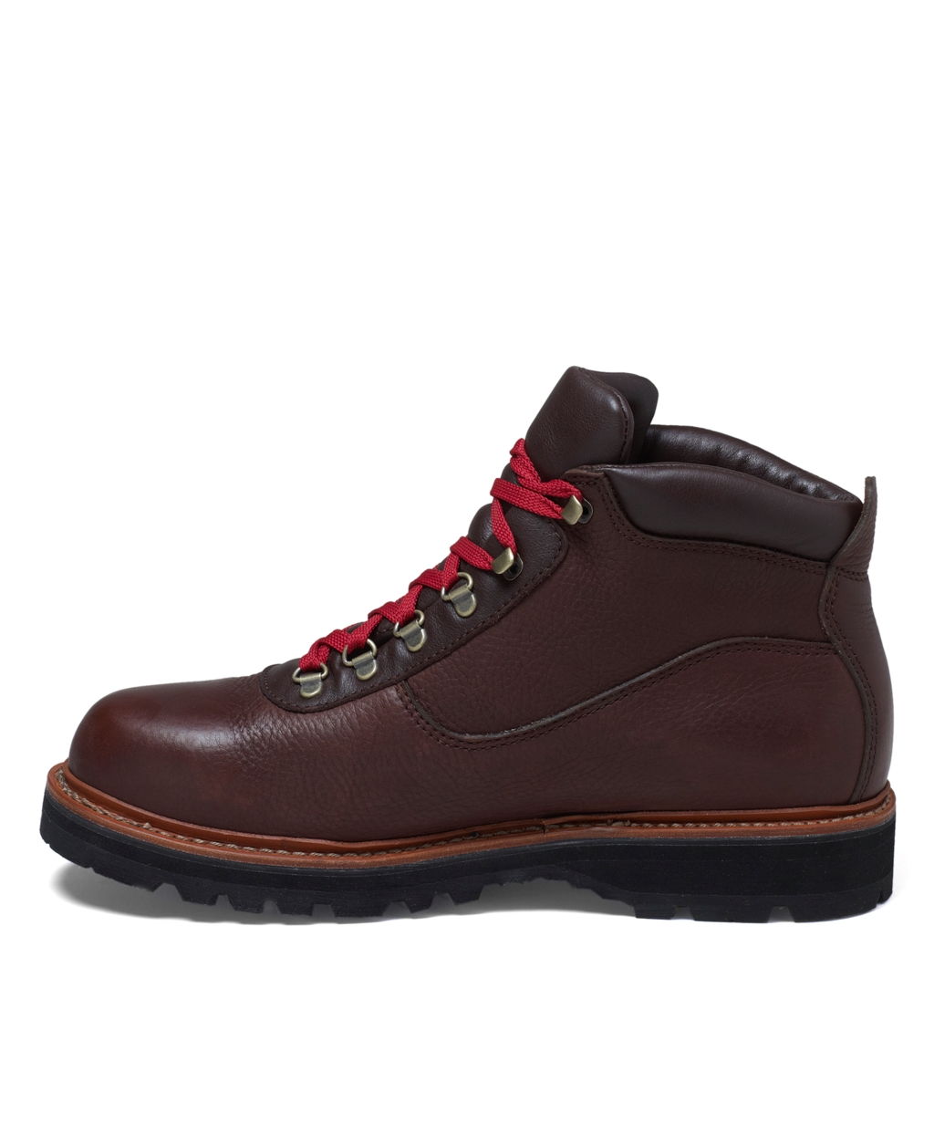 Lyst Brooks Brothers Hiking Boots In Brown For Men