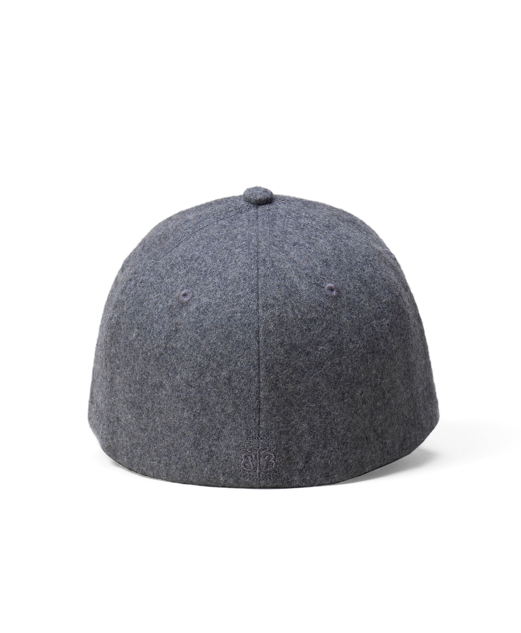 ff39ae2df681f Brooks Brothers Wool Baseball Hat in Gray for Men - Lyst