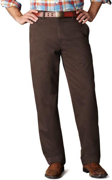 Simple New Womens Ladies Khaki Green Brown Wide Leg Combat Trousers Cargo