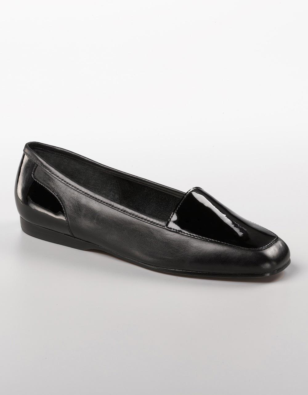 Enzo Angiolini Liberty Shoes Black