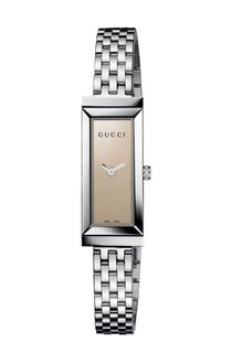 Gucci G-Frame Stainless Steel Watch - Lyst