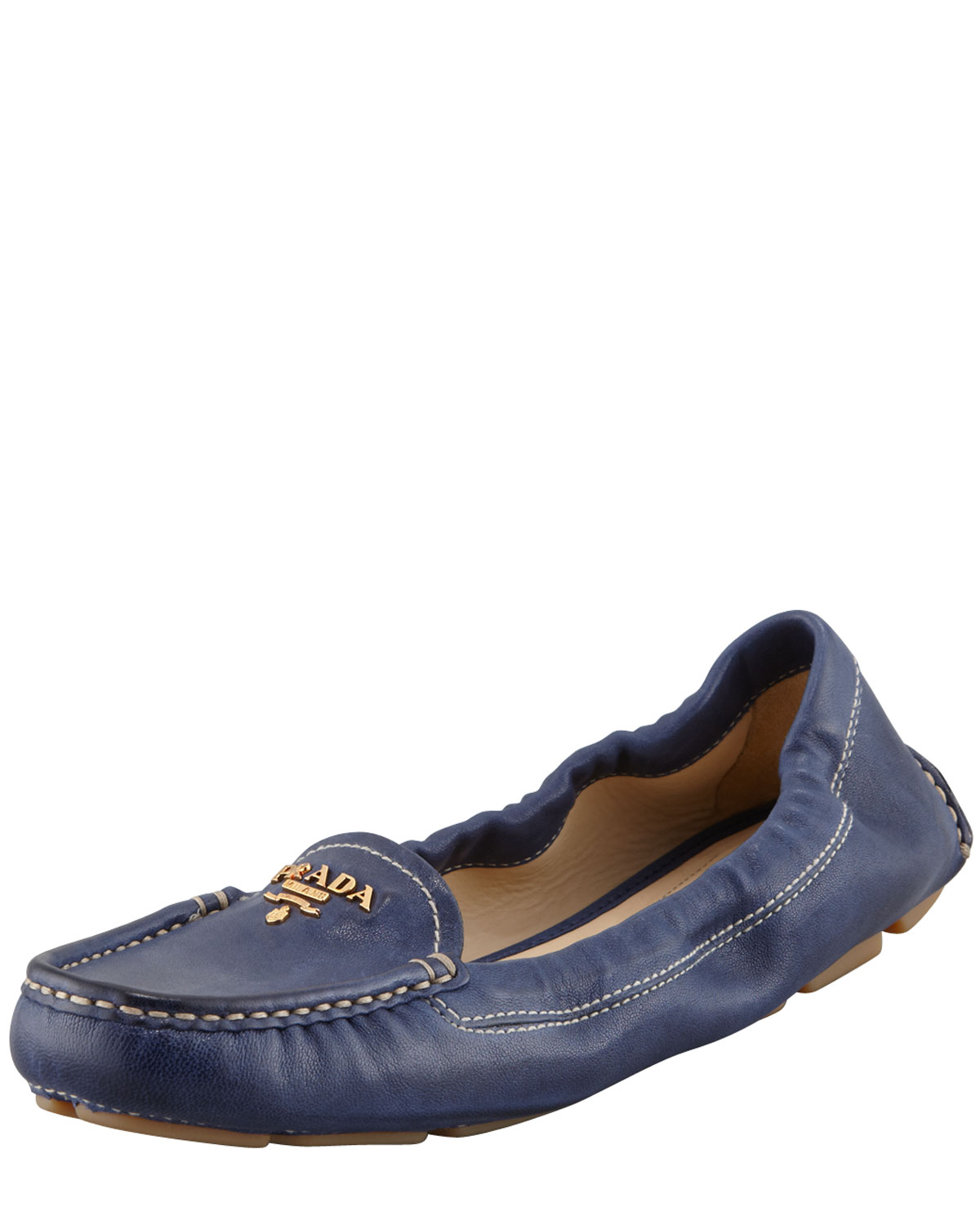 ba4d62d5 canada prada loafer shoes for women eb3a4 3ee68
