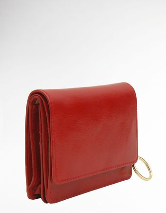 Tusk Donnington French Purse - Lyst
