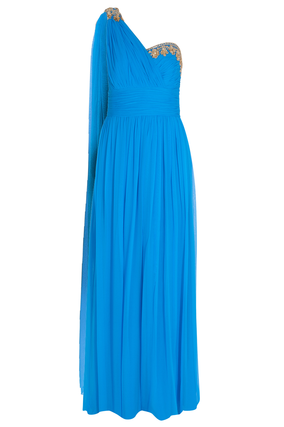 women s one shoulder embellished chiffon Shop dressy tops and separates for your next night out at affordable prices  petite layered chiffon wide leg pants  gilded chiffon sweetheart maxi dress.