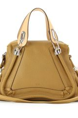 Chloé Paraty Medium Leather Handbag