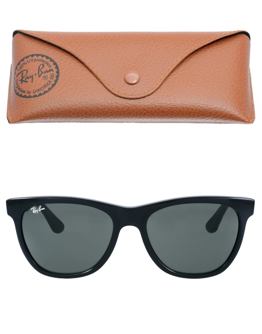 407186b0117 Ray Ban 0rb4184 Square Sunglasses « Heritage Malta