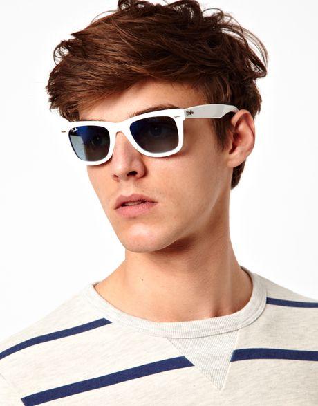 Mens Ray Ban Wayfarer Sunglasses Men Ray Ban Wayfarer