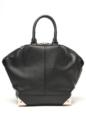 Alexander Wang Emile Small Shoulder Bag - Lyst