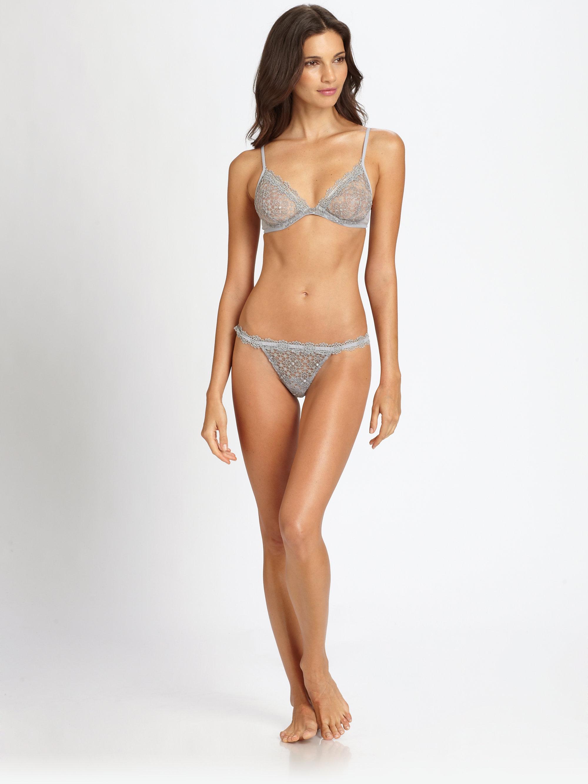 Underwear and lingerie la perla full coverage bras