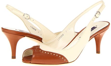 Ralph Lauren Collection Halden in Brown (cream)