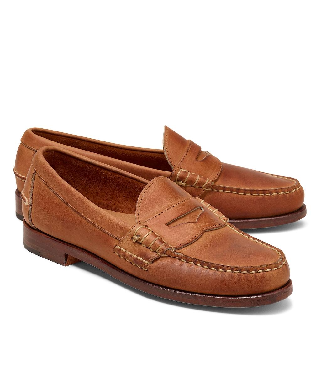 Men S White Brooks Shoes