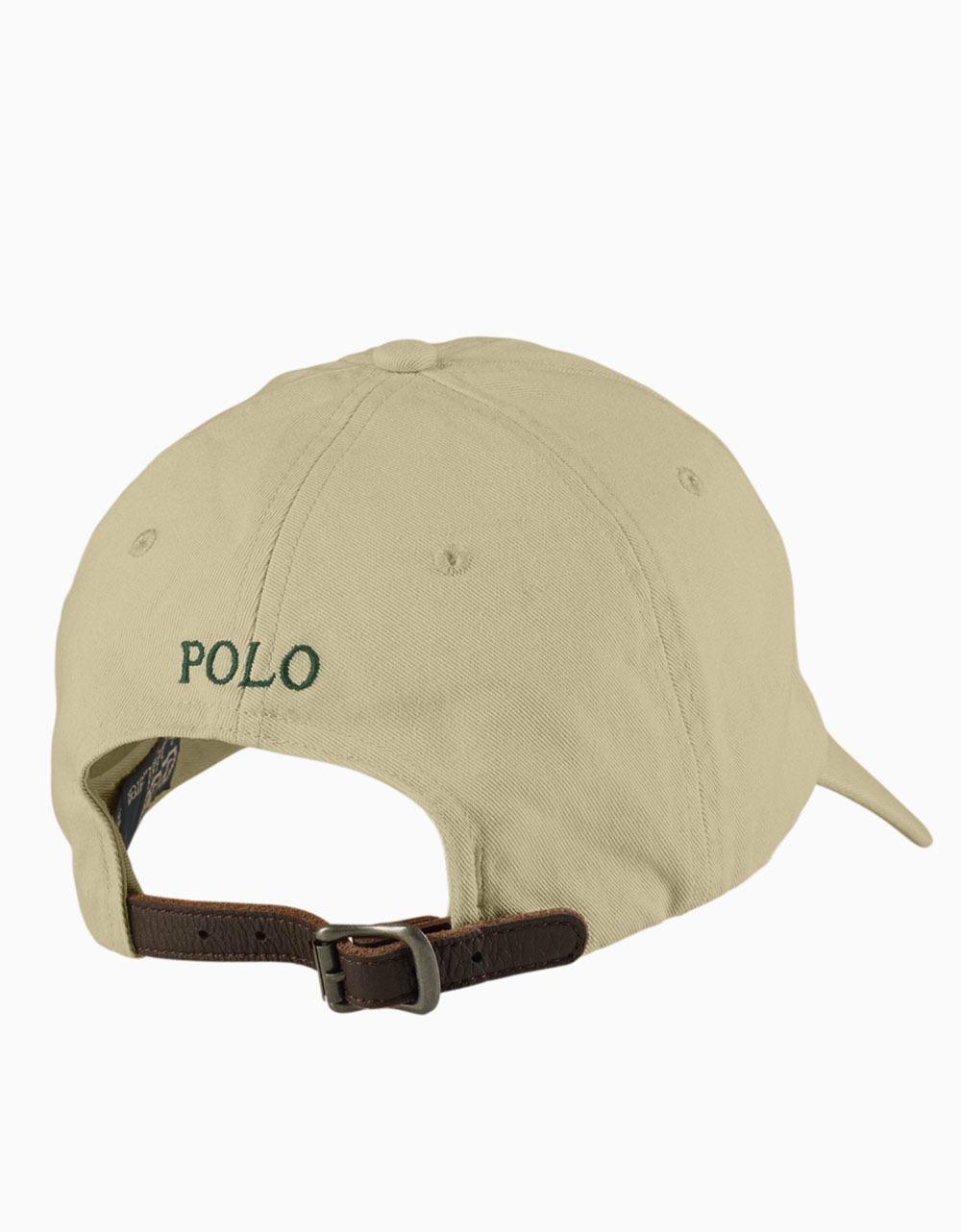 polo ralph lauren classic chino sport cap for men lyst. Black Bedroom Furniture Sets. Home Design Ideas