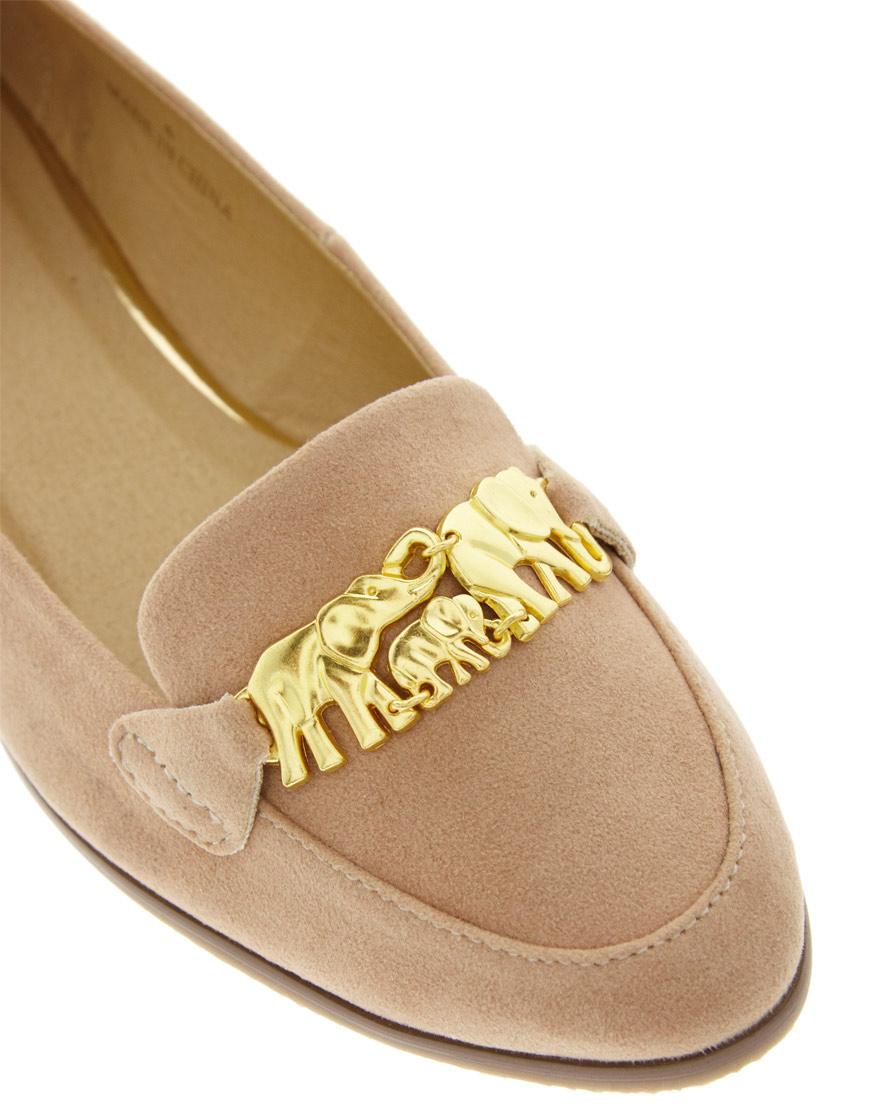 Lyst - Stuart weitzman Alfresco Corded Flat Thong Sandal