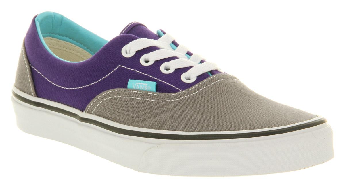 Shop \u003e purple and grey vans- Off 62