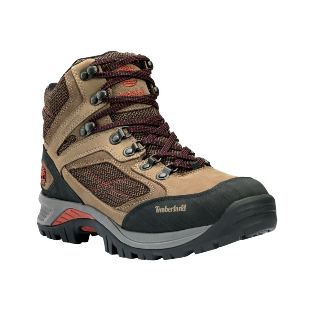 Timberland Waterproof Hiking Boots for Women