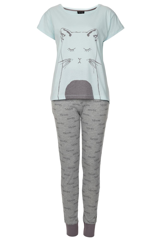 Cat S Pajamas Shorts