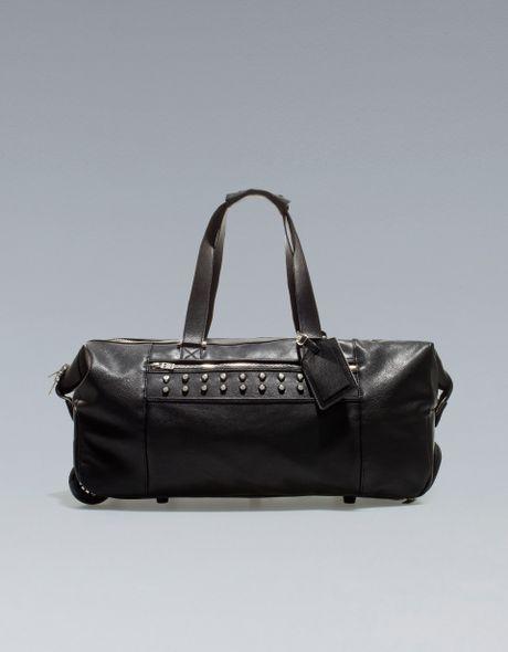 Zara Travel Bags 104