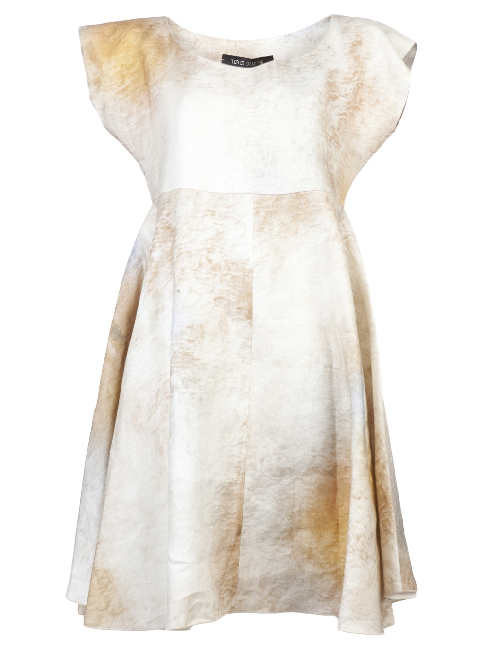 Ter Et Bantine women's Stained dress | Dawoob Women