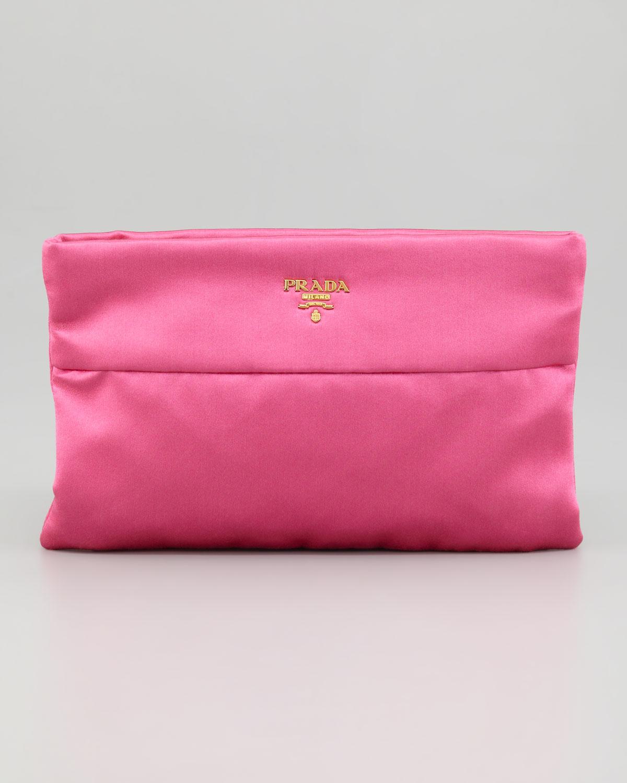 prada ostrich handbags - prada small satin bag