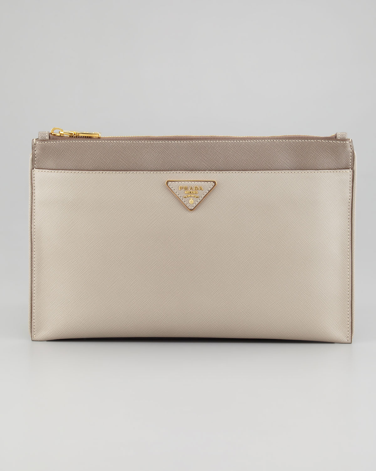 www prada bags - prada leather clutch bag